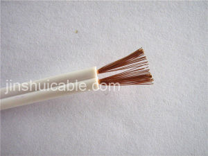TPS Flat Wire 2X1.5+1.5mm2 pictures & photos