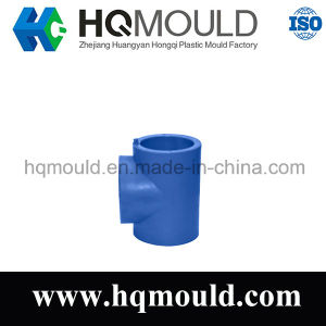 Tee Mould /Plastic Injection Mould pictures & photos