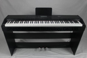 88 Key Digital Music Instruments Electronic Piano Factory (GD-8815) pictures & photos