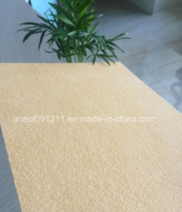 Comfortable Nonwoven Insole Board Fiber Insole Board pictures & photos