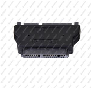 ATX 4p Female to 15p Male SATA Adapter pictures & photos