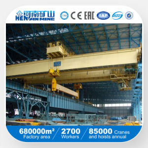 Rotational Electromagnetism Overhead Crane (QL) pictures & photos
