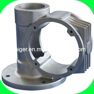 Custom Made Aluminum Auto Spare Parts pictures & photos