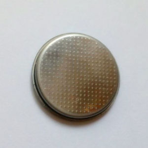 Stainless Steel Battery Accessories Stamping Parts pictures & photos