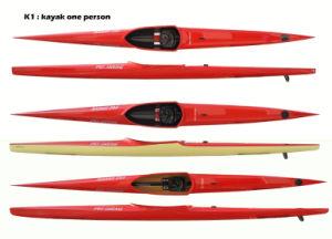 Carbon Racing Kayak (KAY2342)