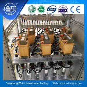 Emergency Power Transmission High Voltage 33kv---132kv Mobile Substation GIS pictures & photos