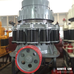 Shanghai High-Efficiency Cone Crusher Symons (WLCC1380) pictures & photos