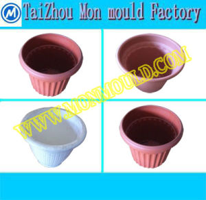All Kinds Plastic Container Nursery Plant Pot Mould pictures & photos