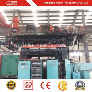 10000L-4 Layers Large Plastic Blow Molding Machine/Blowing Moulding Machiery pictures & photos