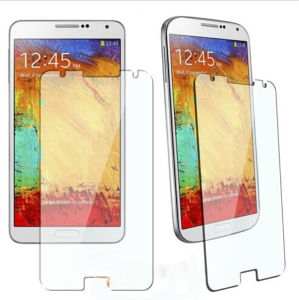 Tempered Glass Film Screen Guard for Samsung Note3 pictures & photos