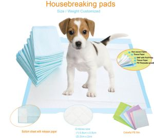 Large Size Housebreaking Pads pictures & photos