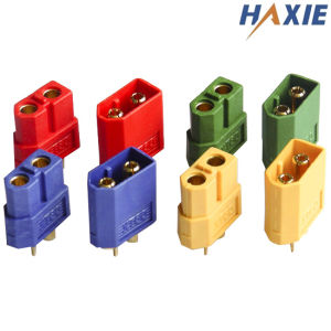 Colorful Xt60 Connector