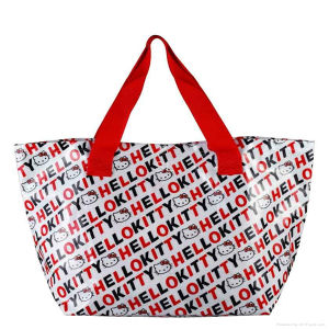 Fashional 600d Large Tote Bag pictures & photos