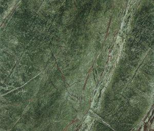 60*60 Green Porcelain Polished Glazed Floor Tiles (6TY103)