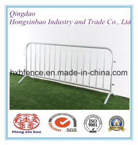Temporary Fence/Crow Control Barrier/Road Control Barriers/Police Fence pictures & photos