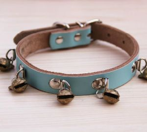 Pet Dog Cat Puppy Fashion Collar (cl3008)