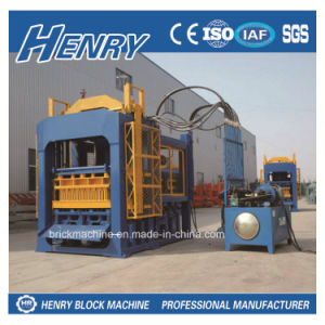 Fully Automatic Brick Making Machine for High Quality&Competitive Price pictures & photos