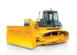 SD16f Forest Bulldozer Front Extending pictures & photos