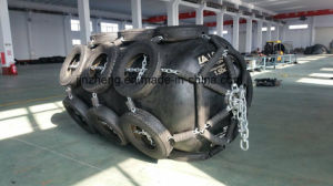 Pneumatic Rubber Fender pictures & photos
