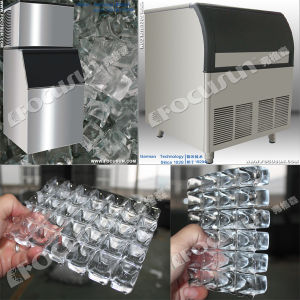 2015 Top Quality Cube Ice Maker pictures & photos