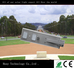 Best Price Popular Selling in USA Market 40W Solar Street Light with UL Dlc Approved 5 Years Warranty pictures & photos