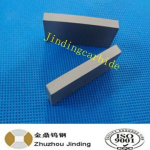 Cemented Carbide Tiles Used in Agriculture for Seeding Parts pictures & photos