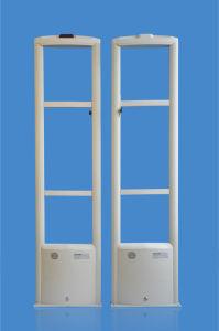 Aluminium Alloy EAS Alarm Sytem / EAS RF Sensor System / 8.2MHz Security Gate pictures & photos