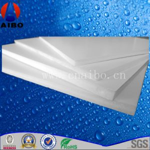 High Quality Paper Coated Polystyrene Foam Board pictures & photos