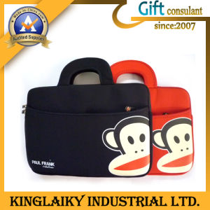 Fashion Design Neoprene Bag for Promotional Gift (KMB-004) pictures & photos