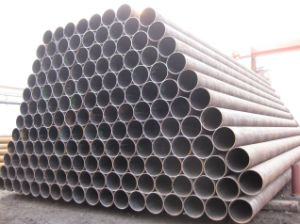 Spiral Welded API Oil and Gas Steel Pipe (SSAW SAWH) pictures & photos