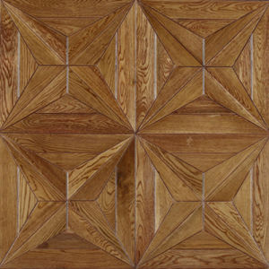 Reclaimed French Oak Versailles Floor Engineered Wooden Mosaic Flooring pictures & photos