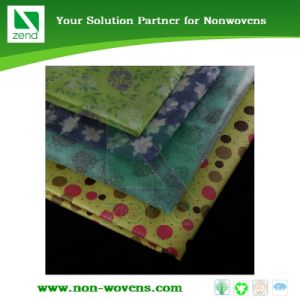 Fabric Lamination Film pictures & photos