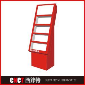 Cheap Custom Aluminum Book Rack pictures & photos