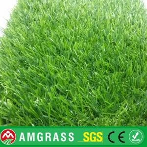 Garden Nature Soft Feeling 20mm Height Artificial Grass pictures & photos