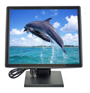 19′′ Open Frame Touch Screen LCD Monitor (P92PM) pictures & photos