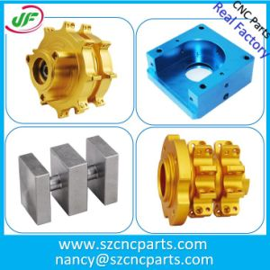 Aluminum, Stainless, Iron Made CNC Part Used for Optical Communication pictures & photos
