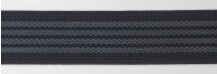 Elastic Woven Webbing Accessories AC0601 pictures & photos