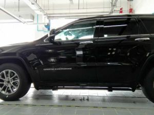 Electric Step for Jeep Grand Cherokee pictures & photos