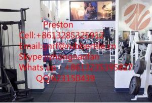 Fitness Equipment Pad, Gym Sports Rubber Cushion pictures & photos