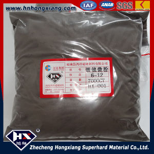 Nickel Coating Synthetic Diamond Powder pictures & photos