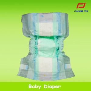 Wholesale Baby Diaper Manufacturer in Guangzhou