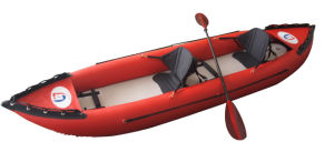Double Inflatable Drifting Boat ,Inflatable Boat