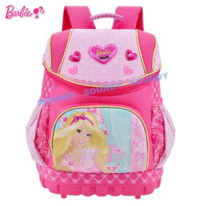 Barbie Series with Robust Frame Handable Backpack/Bag/Schoolbag