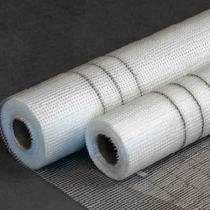Alkali-Resistance High Tensile Strength Fiberglass Mesh pictures & photos
