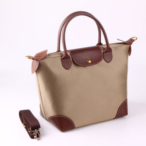 Fashion Handbag with Shoulder Strap pictures & photos
