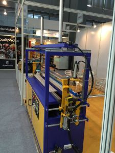 CNC Bending Machine for PVC Acrylic Sheet pictures & photos