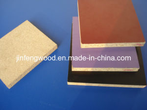 Melamine Faced/Laminated /Veneered MDF/HDF Boards pictures & photos