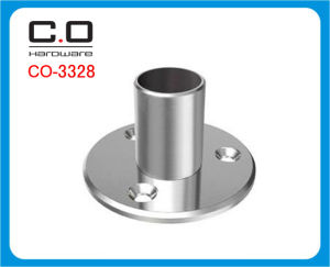 Base Plate (CO-3328) /Handrail Accessories/Wall Plate pictures & photos