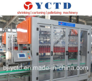 Automatic Fruit Juice Carton Packaging Machine (YCTD-YCZX-30K) pictures & photos
