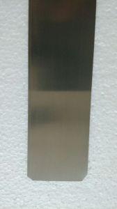 Flexo Printing Blade 30mm*0.152*1.5 Type B